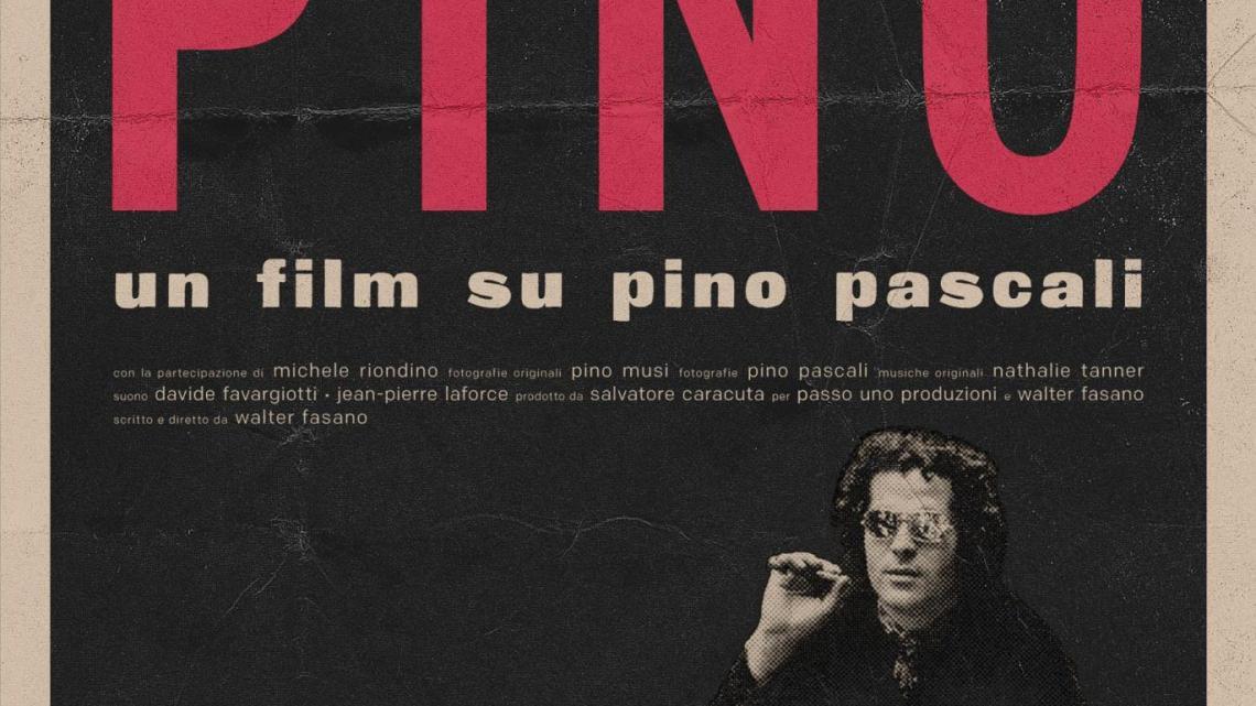 """Chi era Pino Pascali, l'artista pugliese protagonista del film """"Pino"""" di Walter Fasano"""