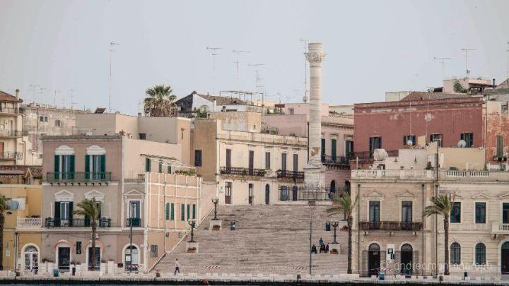 Il Porto di Brindisi: tra storia e arte di questa città pugliese