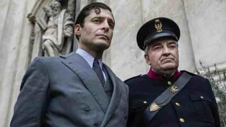 """""""Il commissario Ricciardi"""": la serie tv girata a Taranto stasera su Rai 1"""