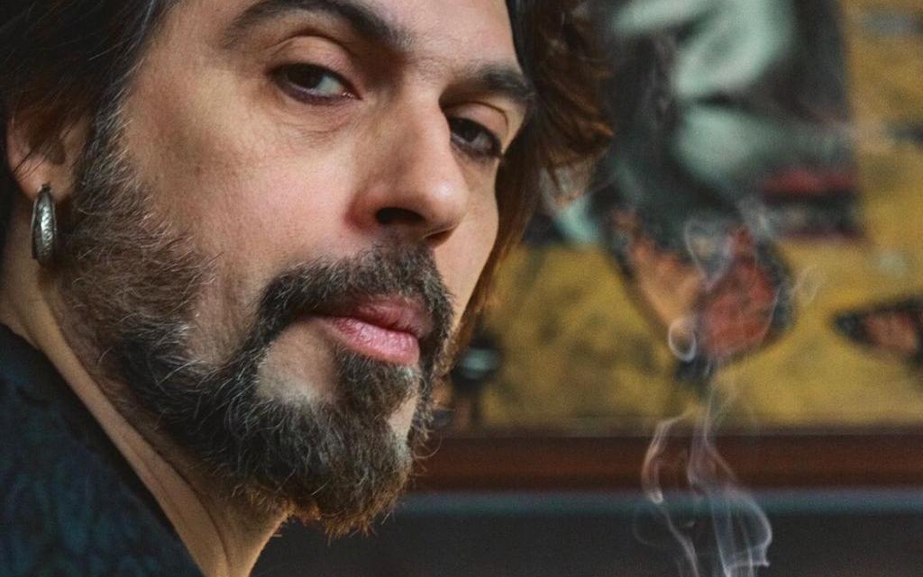 Francesco Sarcina, frontman Vibrazioni: in libreria il racconto della sua vita