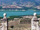 Celenza Valfortore, il borgo medievale pugliese sui Monti Dauni fondato da Diomede