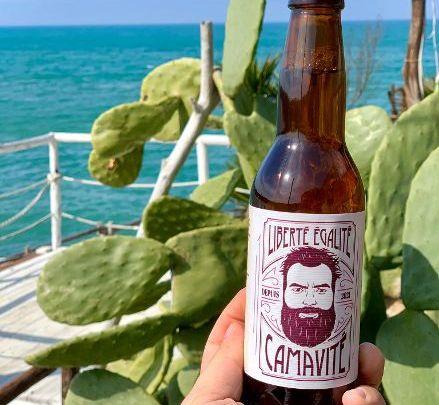 Camavitè Peschici sostiene la ricerca e prevenzione oncologica: una Birra per allungare la vita