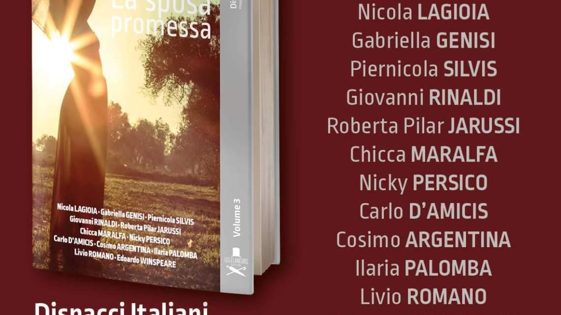 Puglia, la Sposa Promessa: dal 10 Giugno nelle librerie la Puglia raccontata a più voci
