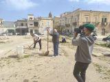 Piano delle Fosse granarie di Cerignola: in un documentario breve la storia di un monumento unico al mondo