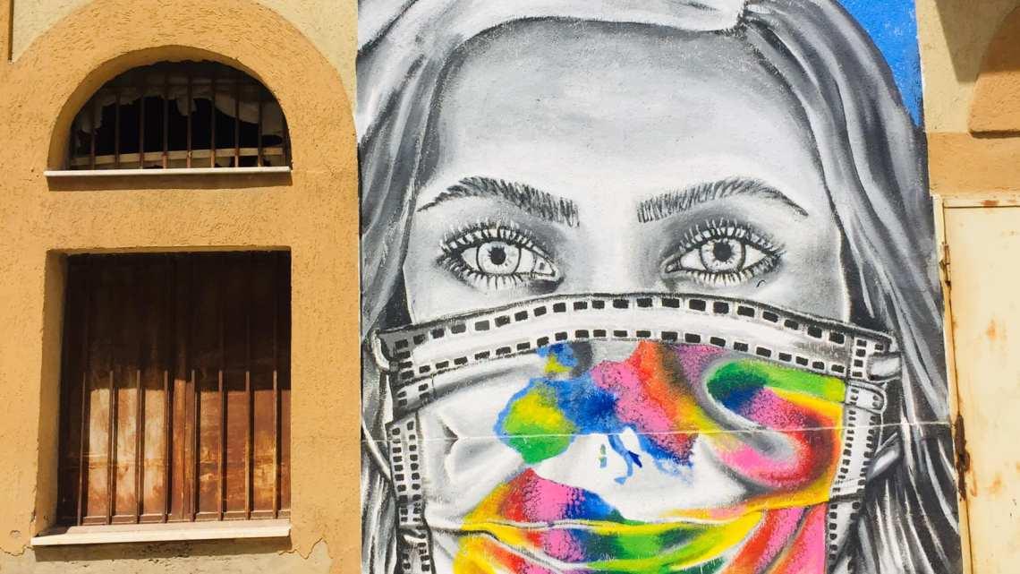 """Stornara Città d'Arte con la IV edizione di """"Stramurales"""", il Festival della Street Art"""