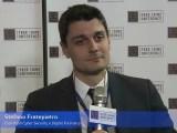 """Stefano Fratepietro, autore di Cerignola (Fg): """"Non è un libro per hacker. Cyber security e digital forensics raccontate dal punto di vista dell'analista"""""""