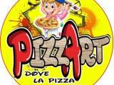 Pizzart di Cerignola: Felice Mancino ci spiega perché la Pizza è un'Arte