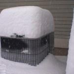 Temperatura limite di funzionamento pompa di calore