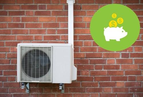 Quanto consuma una pompa di calore ?