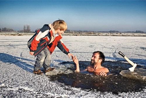 Curva climatica: perché e' davvero necessaria