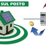 Pagamenti GSE 2018 | Quanto paga il GSE l'energia immessa in rete | Scambio sul posto