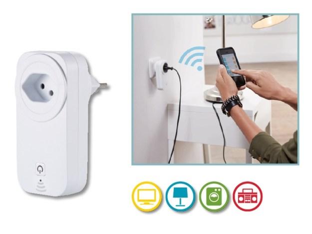 Presa WiFi: D-Link, TP-Link, Sonoff, Elgato o Belkin ?