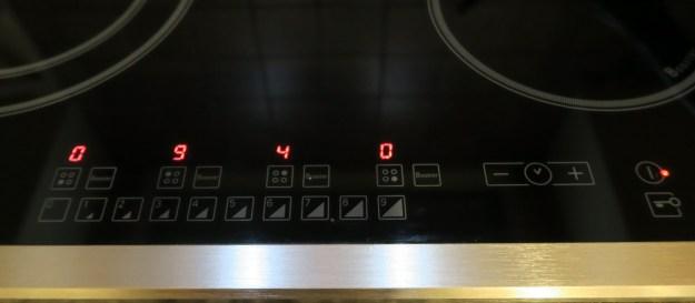 Piano cottura induzione | Consumi kWh elettrici | quanto consuma ...