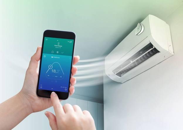 Sensibo SKy | tado climatizzatore intelligente | Controllo climatizzatore WiFi