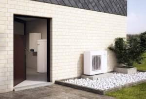 Pompa di calore per appartamento 100 mq: calcolo potenza da bolletta gas