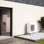 Pompa di calore per appartamento 100 mq: calcolo potenza da bolletta gas oppure potenza pompa di calore per 150 mq