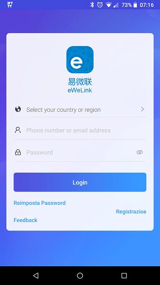 eWeLink