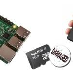 Raspberry Pi | Collegare hard disk esterno alternativa scheda SD