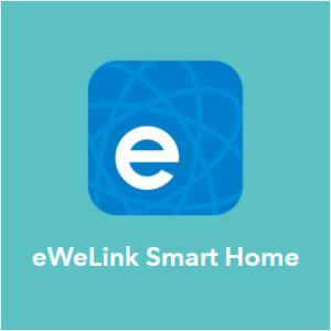 eWeLink IFTTT