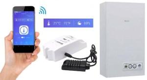 Sonoff termostato caldaia | Sonoff TH16 manuale e istruzioni