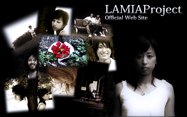LAMIAProject Official HP