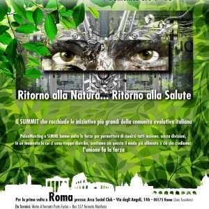 Locandina PaleoMeeting + SIMNE