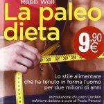 La paleo Dieta di Robb Wolf Copertina