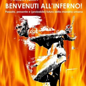 Pianeta Terra Benvenuti all'Inferno Copertina