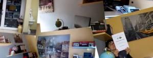 L'ufficio di La Mia Paleo
