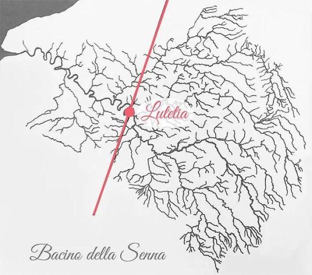 bassin de la Seine