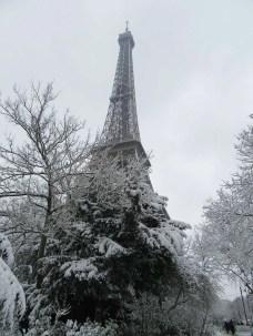 La tour Eiffel - @LaTourEiffel - 7 feb