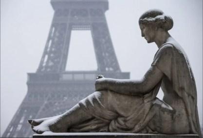 Paris - @ParisAMDParis - 5 feb