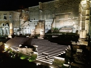 foro Traiano Roma