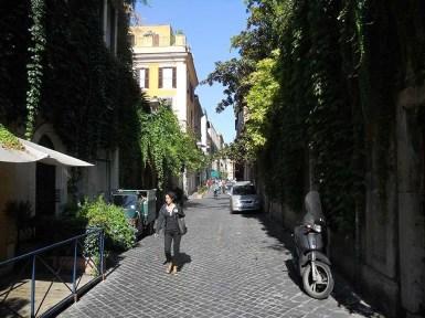 vicolo Roma