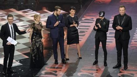 I finalisti a Sanremo 2014