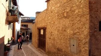 Norcia -Matrimonio e Vacanze in Umbria - Stilista Personale (2)