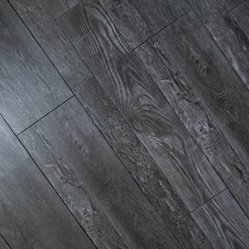Ламинат Чёрное дерево Eco Style 1217x168x12mm Napple Flooring