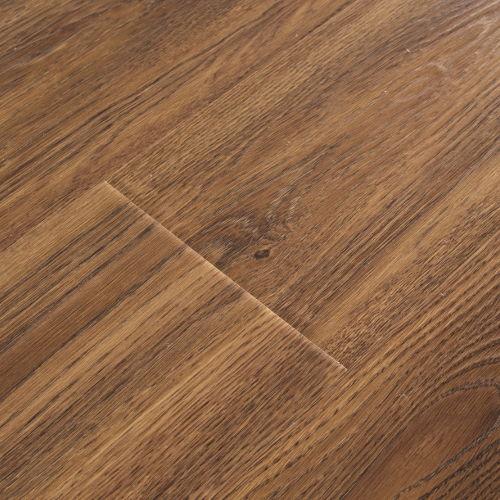 Ламинат Дуб Коньячный Prestige 1217x197x12mm Napple flooring