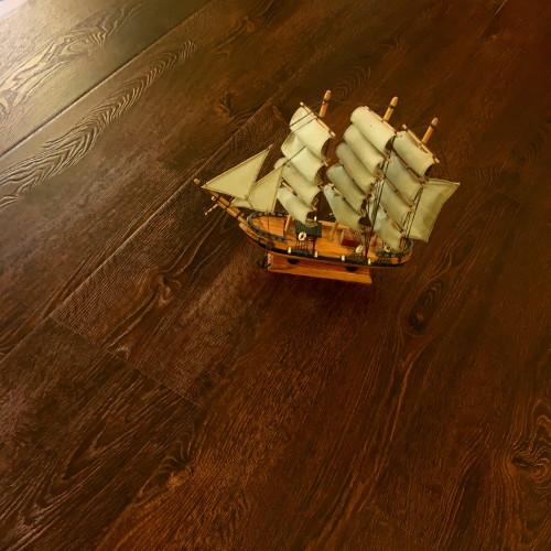 Ламинат Brilliant A11702 Most Flooring 1215x240x12mm