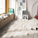 Parador Trendtime 6 Laminat Brushboard white Laminatboden Trends 2017