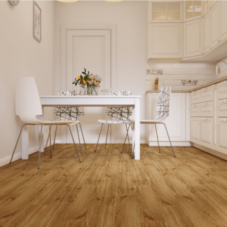Плитка ПВХ WONDERFUL VINYL FLOOR LX 175 КЛЕН