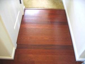 no staggering laminate floor
