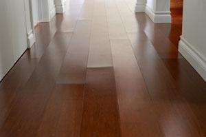 laminate floor peaking, Laminate Floor Peaking