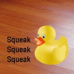 squeaky laminate flooring problems