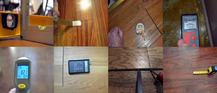 Laminate Flooring Problems Identified