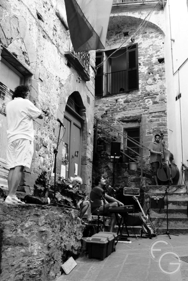 Artisti di scala - Photo: Francesco Giannotti