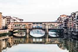 Ponte Vecchio - Firenze Photo: Francesco Giannotti