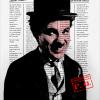 Bio/grafica* 03 – Charlie Chaplin