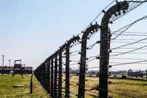 Auschwitz 2 - Photo: Flavia Di Pierro