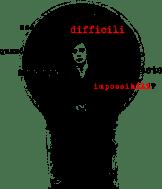Buster Keaton - Graphics: Francesco Giannotti